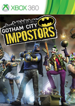 Gotham City Impostors for Xbox 360