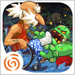 Grandpa and the Zombies for Android