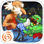 Grandpa and the Zombies for iOS