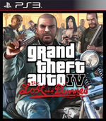 Grand Theft Auto IV: The Lost and Damned for PlayStation 3