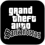 Grand Theft Auto: San Andreas for iOS