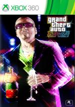 Grand Theft Auto: The Ballad of Gay Tony for Xbox 360