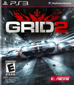 Grid 2 for PlayStation 3