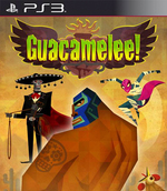 Guacamelee! for PlayStation 3