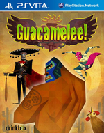 Guacamelee! for PS Vita
