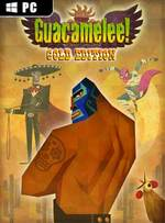 Guacamelee! Gold Edition for PC