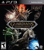 Guardians of Middle-Earth for PlayStation 3