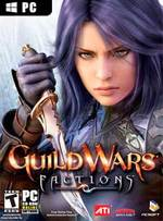Guild Wars Factions for PC