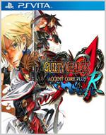 Guilty Gear XX Accent Core Plus R for PS Vita