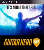 Guitar Hero Live for PlayStation 3