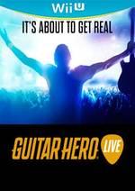 Guitar Hero Live for Nintendo Wii U