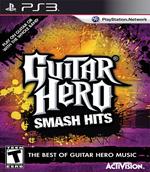 Guitar Hero: Smash Hits
