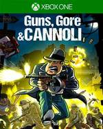 Guns, Gore & Cannoli for Xbox One