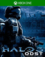 Halo 3: ODST for Xbox One