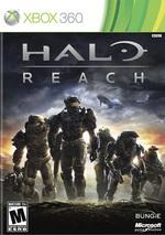 Halo: Reach for Xbox 360