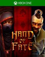 Hand of Fate for Xbox One