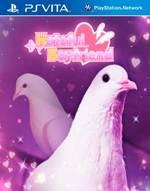 Hatoful Boyfriend for PS Vita