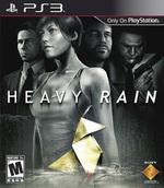 Heavy Rain for PlayStation 3