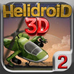 Helidroid 2 : 3D RC Helicopter for Android