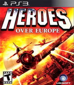 Heroes Over Europe for PlayStation 3