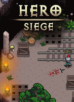 Hero Siege for PC