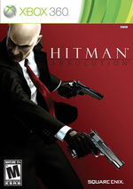 Hitman: Absolution for Xbox 360