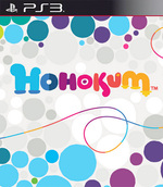 Hohokum for PlayStation 3