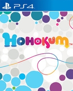 Hohokum for PlayStation 4