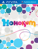 Hohokum for PS Vita