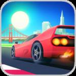 Horizon Chase - World Tour for iOS