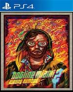 Hotline Miami 2: Wrong Number for PlayStation 4