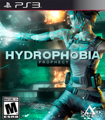 Hydrophobia Prophecy for PlayStation 3