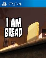I am Bread for PlayStation 4