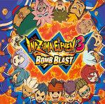 Inazuma Eleven 3: Bomb Blast