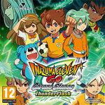 Inazuma Eleven Go: Chrono Stones: Thunderflash
