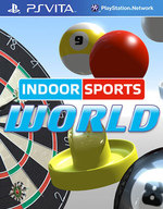 Indoor Sports World for PS Vita