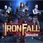 IRONFALL Invasion for Nintendo 3DS