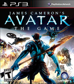 James Cameron's Avatar: The Game for PlayStation 3