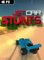 Jet Car Stunts for PC