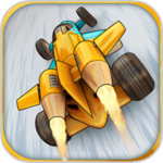 Jet Car Stunts 2 for iOS