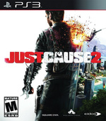 Just Cause 2 for PlayStation 3