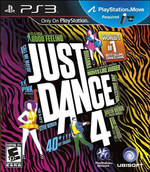 Just Dance 2014 for PlayStation 3