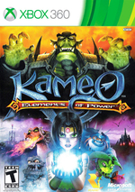 Kameo: Elements of Power for Xbox 360