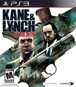 Kane & Lynch: Dead Men for PlayStation 3