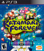Katamari Forever for PlayStation 3