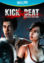 KickBeat: Special Edition for Nintendo Wii U
