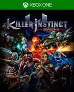 Killer Instinct: Season 2 Ultra Edition
