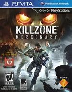 Killzone: Mercenary for PS Vita