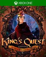 King's Quest: Chapter Two - Rubble Without a Cause for Xbox One