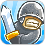 Kingdom Rush for iOS